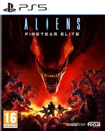 PS5 Aliens Fireteam Elite [Pre-Order]