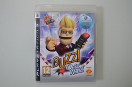 Ps3 Buzz Quiz World
