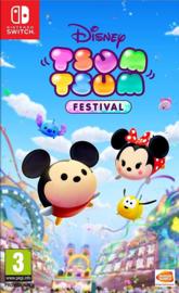 Switch Disney Tsum Tsum Festival [Nieuw]