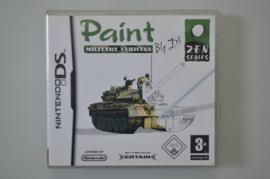 DS Paint Military Vehicles