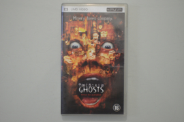 PSP UMD Movie Thirteen Ghosts