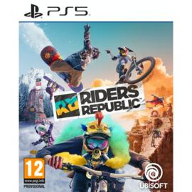 PS5 Riders Republic + Pre-Order DLC [Pre-Order]