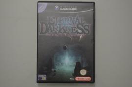 Gamecube Eternal Darkness Sanity's Requiem