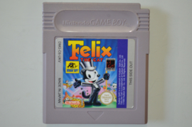 Gameboy Felix The Cat