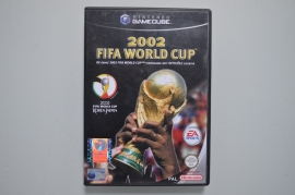 Gamecube 2002 FIFA World Cup