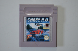 Gameboy Chase H.Q.