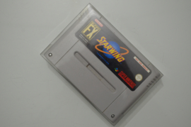 1x Nintendo SNES Box Protector (Cartridge)