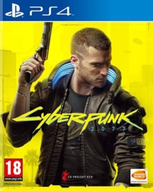 Ps4 Cyberpunk 2077 Day One Edition [Pre-Order]