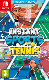 Switch Instant Sports Tennis [Pre-Order]