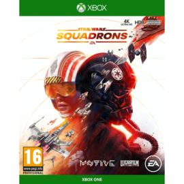 Xbox One Star Wars Squadrons [Pre-Order]