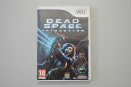 Wii Dead Space Extraction