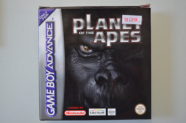 GBA Planet of the Apes [Compleet]
