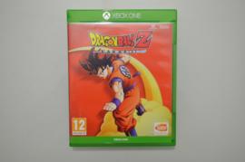 Xbox Dragonball Z Kakarot (Xbox One)