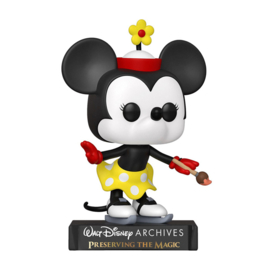Disney Archives Funko Pop Minnie Mouse On Ice 1935 [Pre-Order]