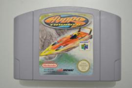 N64 Hydro Thunder