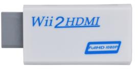 Wii 2 HDMI Converter / Wii 2 HDMI [Nieuw]