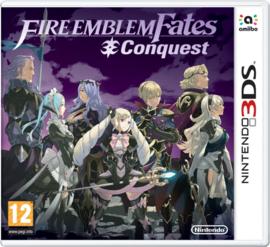 3DS Fire Emblem Fates Conquest [Nieuw]