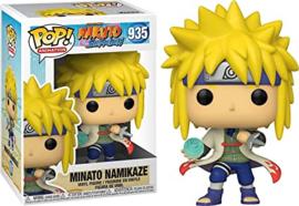 Naruto Shippuden Funko Pop Minato Namikaze Rasengan Special Edition #935 [Nieuw]