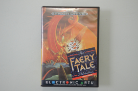 Mega Drive The Faery Tale Adventure [Compleet]