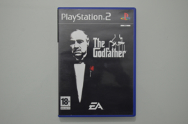 Ps2 The Godfather