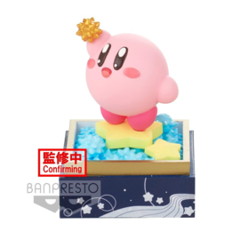 Kirby Figure Kirby Paldolce Collection Vol 4 (A) - Banpresto [Pre-Order]