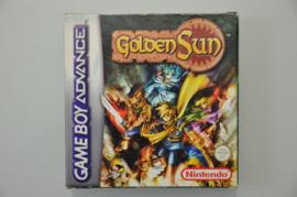 GBA Golden Sun [Compleet]