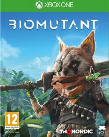 Xbox Biomutant (Xbox One) [Pre-Order]