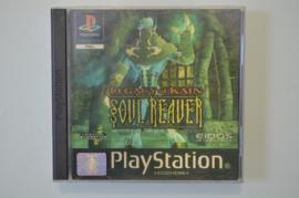 Ps1 Legacy of Kain Soul Reaver