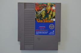 NES Gun Smoke