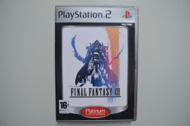 Ps2 Final Fantasy XII (Platinum)
