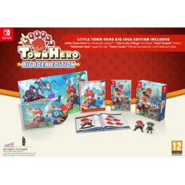 Switch Little Town Hero Big Idea Edition [Pre-Order]