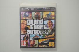 Ps3 Grand Theft Auto V (GTA 5)