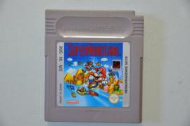 Gameboy Super Mario Land