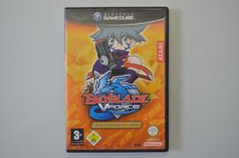 Gamecube Beyblade VForce Super Tournament Battle