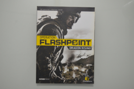 Operation Flashpoint Dragon Rising The Official Strategy Guide - Future Press