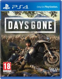 Ps4 Days Gone [Nieuw]