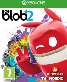 Xbox De Blob 2 The Underground (Xbox One)  [Nieuw]