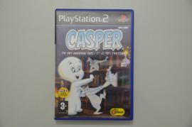 Ps2 Casper en het Geestige Trio