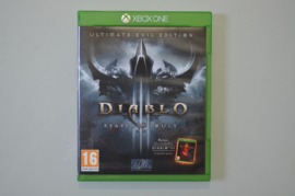 Xbox Diablo III Ultimate Evil Edition (Xbox One)