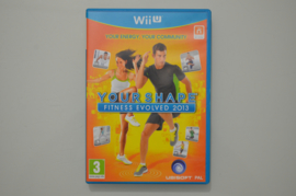 Wii U Your Shape Fitness Evolved 2013