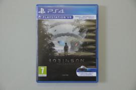 Ps4 Robinson The Journey (PSVR)