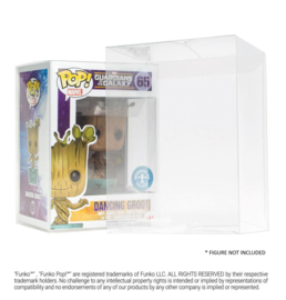 1x Funko Pop Boxprotector - Ultimate Guard
