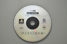 Ps1 Gran Turismo [Losse CD]