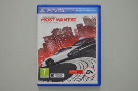 Vita Need For Speed Most Wanted