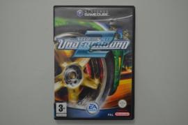 Gamecube Need for Speed Underground 2