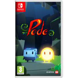 Switch Pode [Pre-Order]