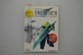 Final Fantasy VII Official Strategy Guide - Bradygames