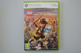 Xbox 360 Lego Indiana Jones 2 The Adventure Continues