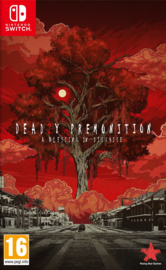Switch Deadly Premonition 2 A Blessing in Disguise [Nieuw]