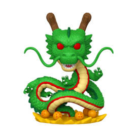 "Dragonball Z Funko Pop - Shenron 10"" Super Sized [Pre-Order]"